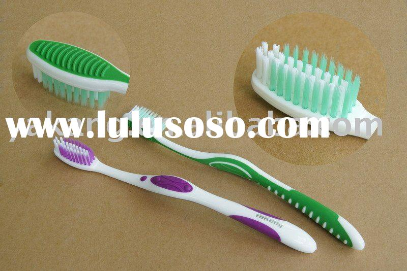 Middle Bristle Toothbrush