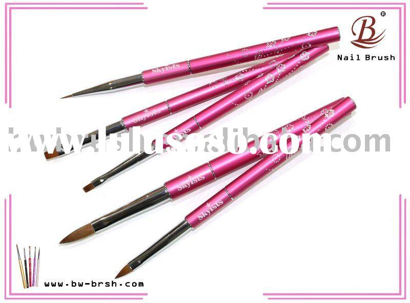 New!!! Acrylic Nail Art Brush Set