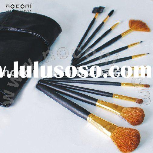 Pro  Makeup Brush kit With Case