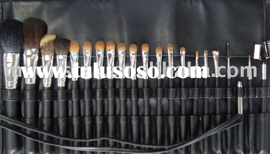 Professional Makeup Brush Set (makeup brush set,cosmetic brush set,cosmetic brush kit,makeup brush,c