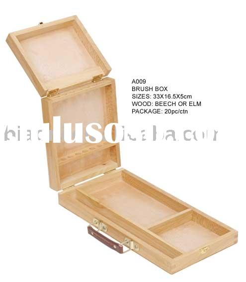 Artist Tool Box Sketch Box,art Painting Tool