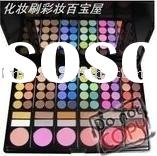 Wholesale~cosmetics~78 colors makeup kit  eye shadow