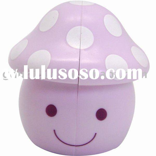 bathroom products - toothbrush holder -Mushroom shape
