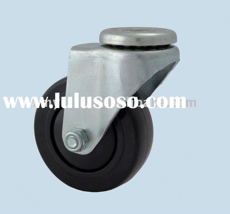 decorative table caster wheels