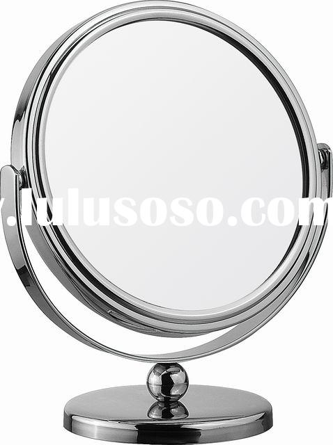 double sided swivel mirror ,Makeup mirror,cosmetic mirror, double side mirror