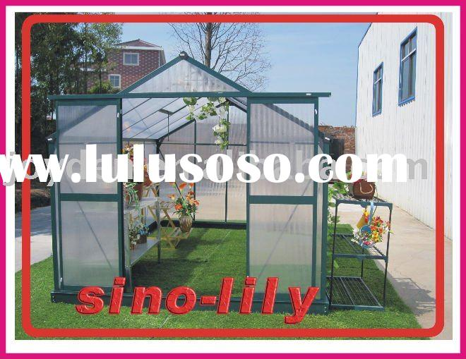 garden greenhouse equipment 1001C