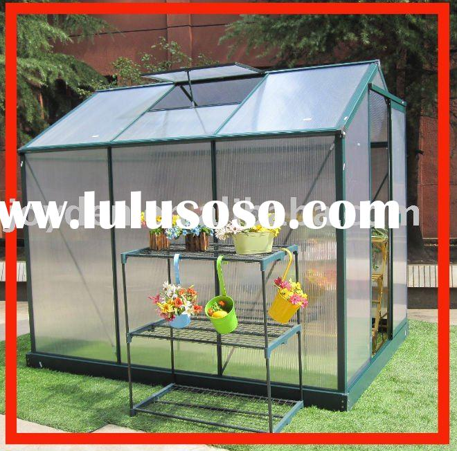 garden greenhouse equipment professional 1001C