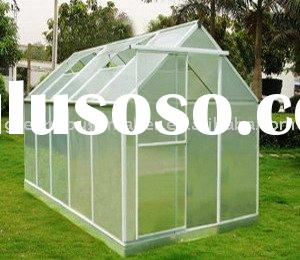 greenhouse, garden greenhouse, hobby greenhouse, greenhouse DIY