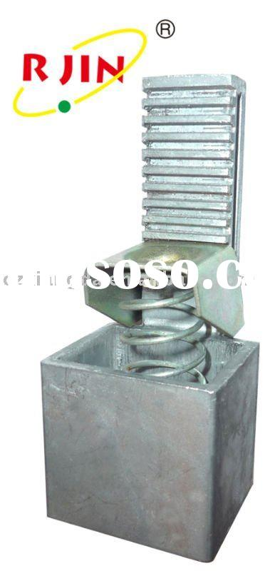 high tension motor carbon brush holder