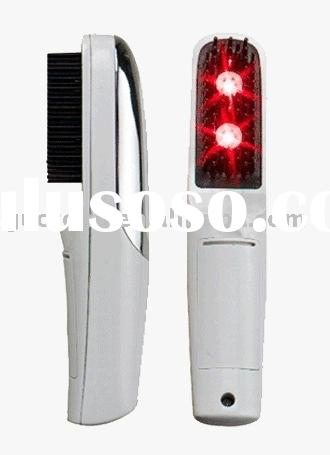 laser hair brush,laser hair comb,professional hair brush