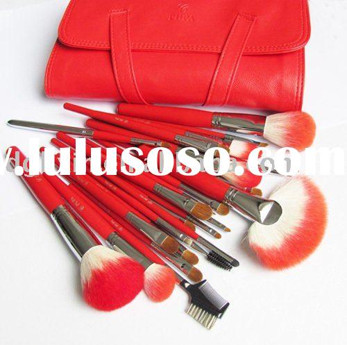 makeup brushes, gift bags, promotional bags, beauty bags