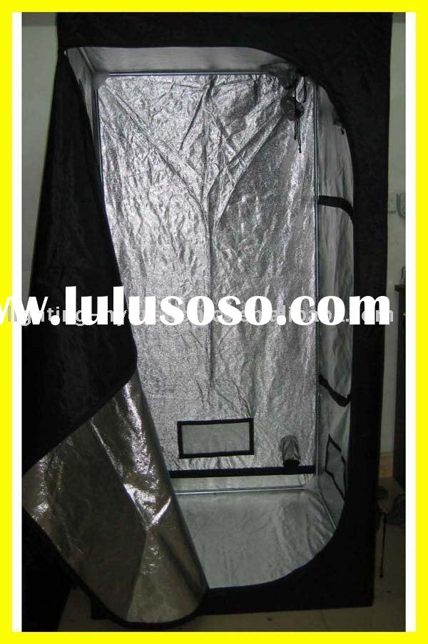mini indoor greenhouse, growing Mylar tent, grow hut