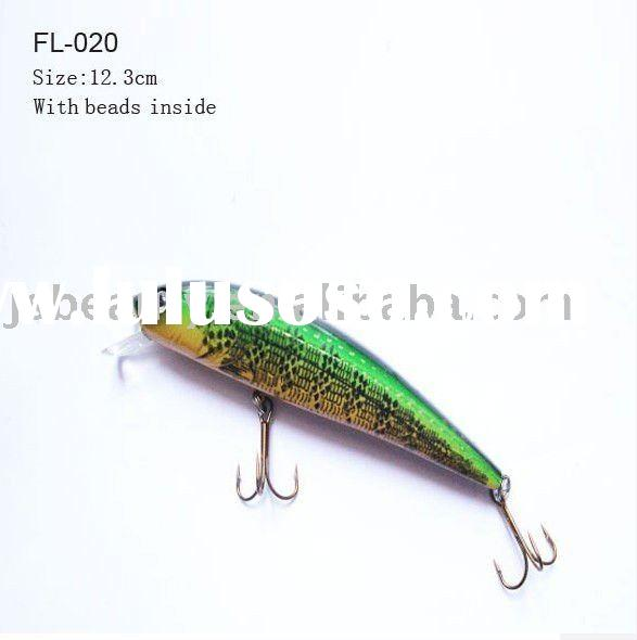 new fishing lure for 2011