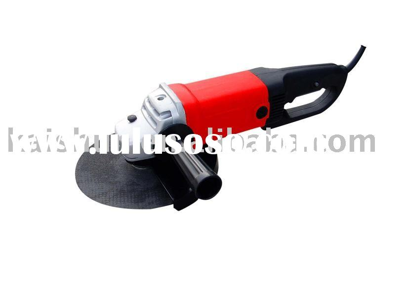 professional Angle Grinder with 230mm 2000W