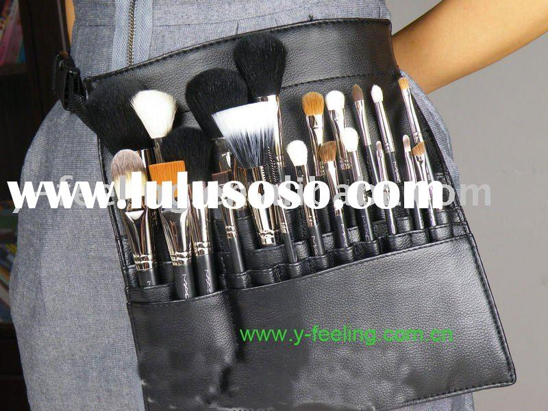 professional make up (tool) artists makeup bag go around the waist 10pcs/Lots without brush