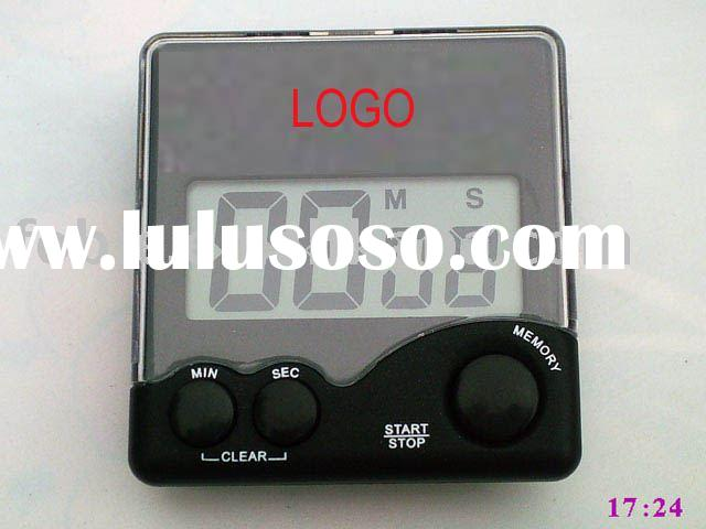 timer,kitchen timer,clock,countdown timer,table clock,weather station,lcd clock,weather instrument,l