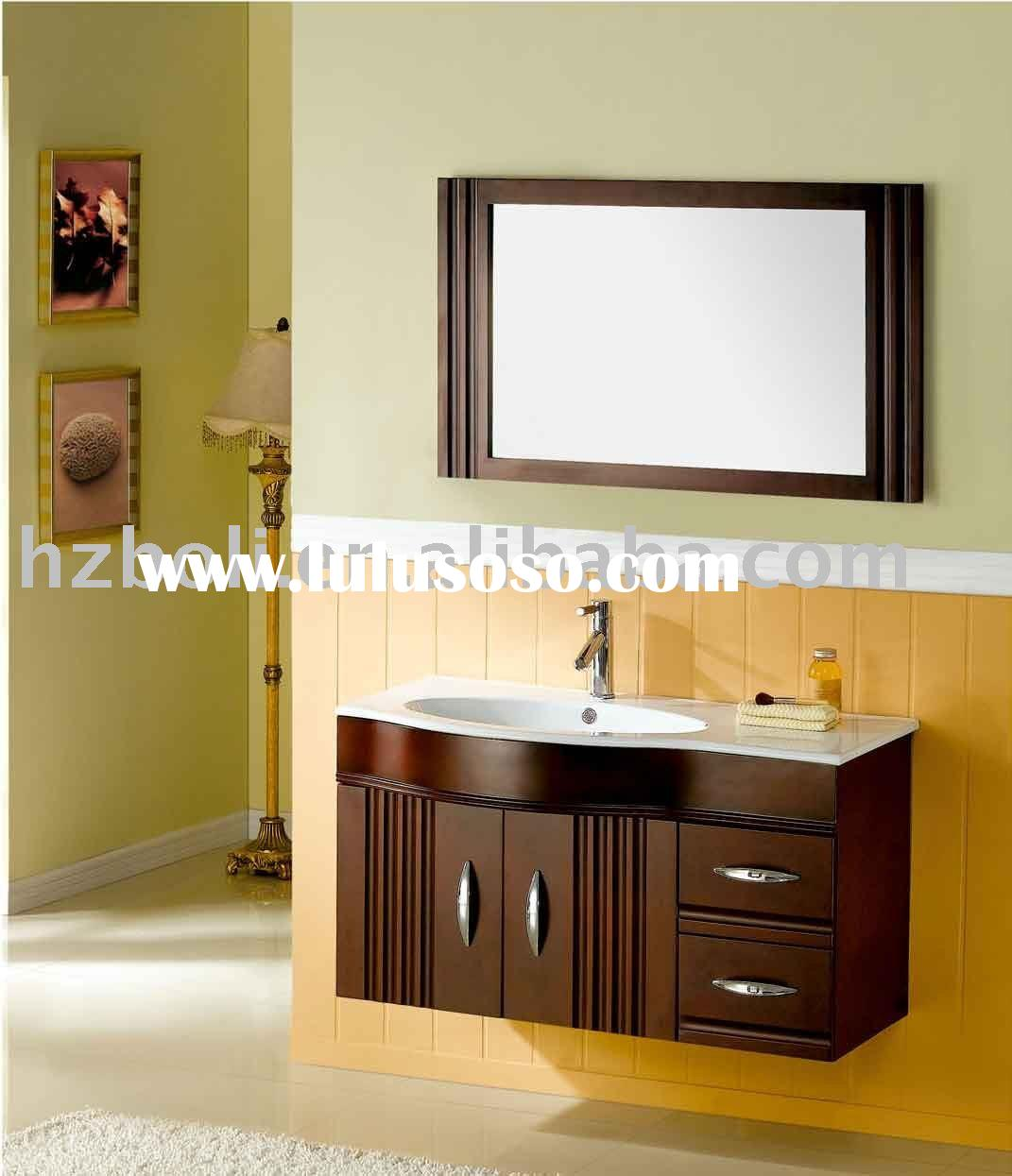 2010 modern bathroom vanity mirrors