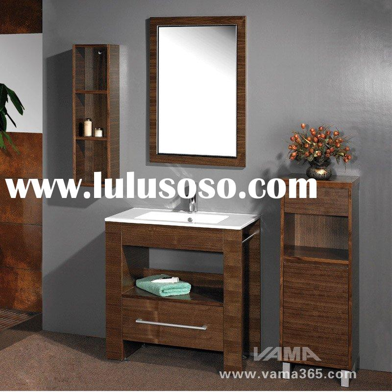 Bathroom sink vanities / Bathroom cabinets V-17068B