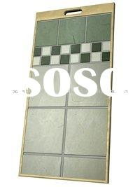 Ceramic Tile Displays from www.sample-boards.com