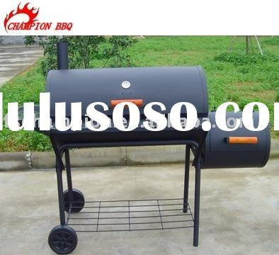 Charcoal BBQ Grills & Barbecue