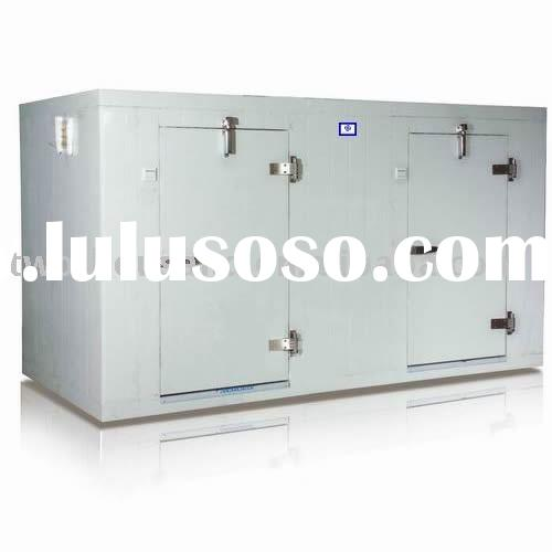 Cooler Room TT-CR4 (refrigeration equipment,commercial cold room)
