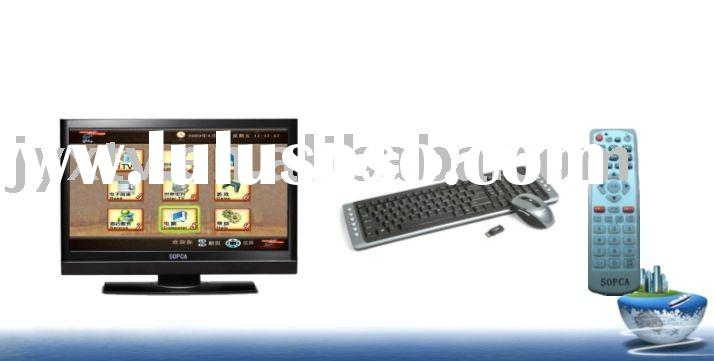 Digital TV,HD TV, LCD TV, TV with DVD combo, 22""