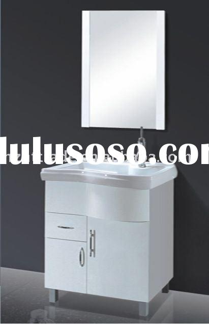 Discount bathroom sink basin cabinets HTBC-5038