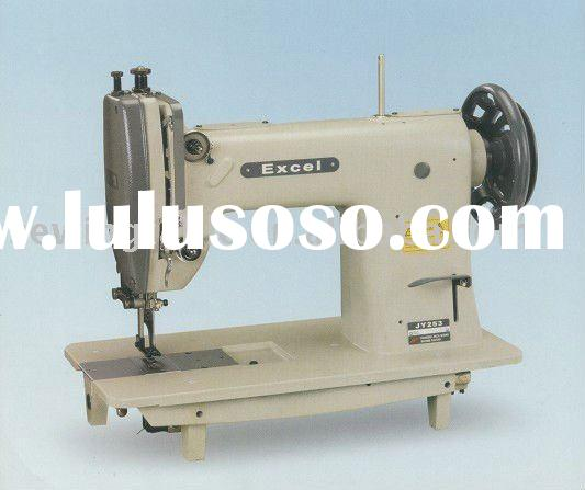 EXTRA HEAVY DUTY LARGE HOOK LOCKSTITCH SEWING MACHINE