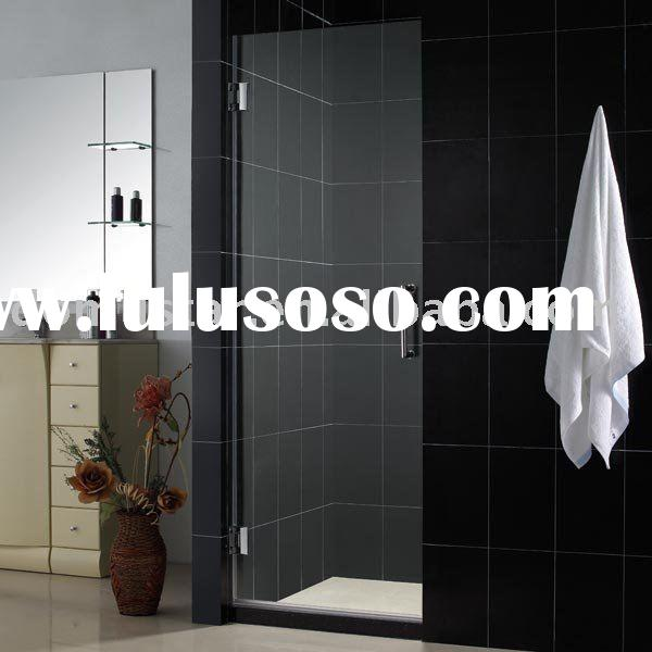 High quality Glass Shower door/shower glass door/shower doors