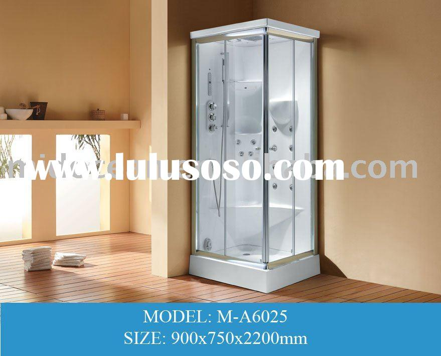 Luxury steam Room
