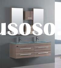 Modern bathroom sink base cabinets TH20159