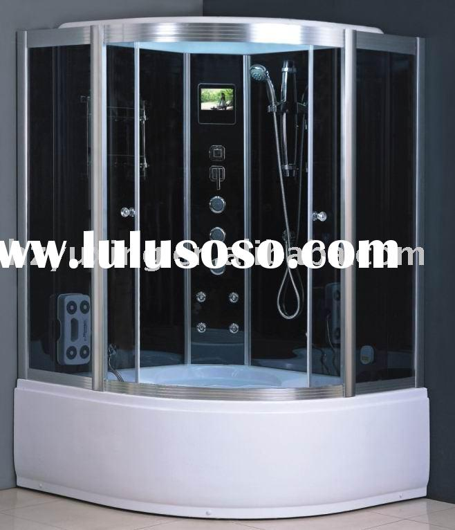 Multi-functon with TV  Steam Shower Room A7130TV