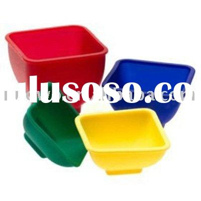 No.A023 silicone cupcake muffin baking cups