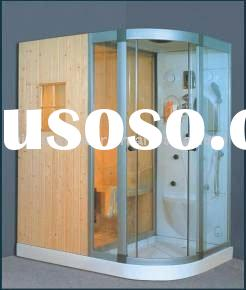 Offer sauna steam house, steam sauna room/steam