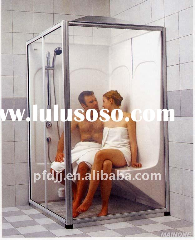 PFD-2G Comfortable Acrylic steam shower room