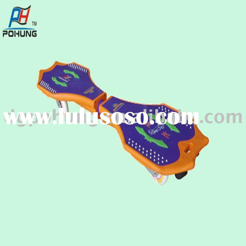 Pohung New Hot Bat Skateboard  Snake Skateboard  Wave Skateboard