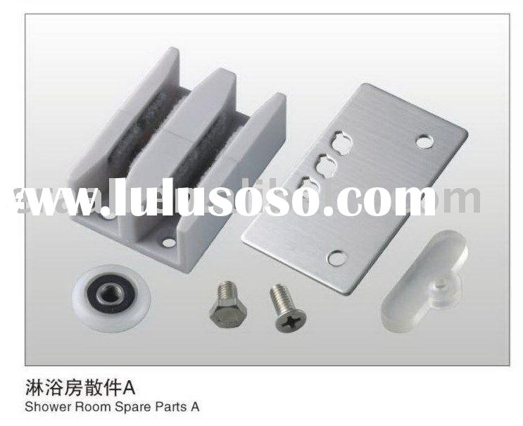 Shower room spare parts