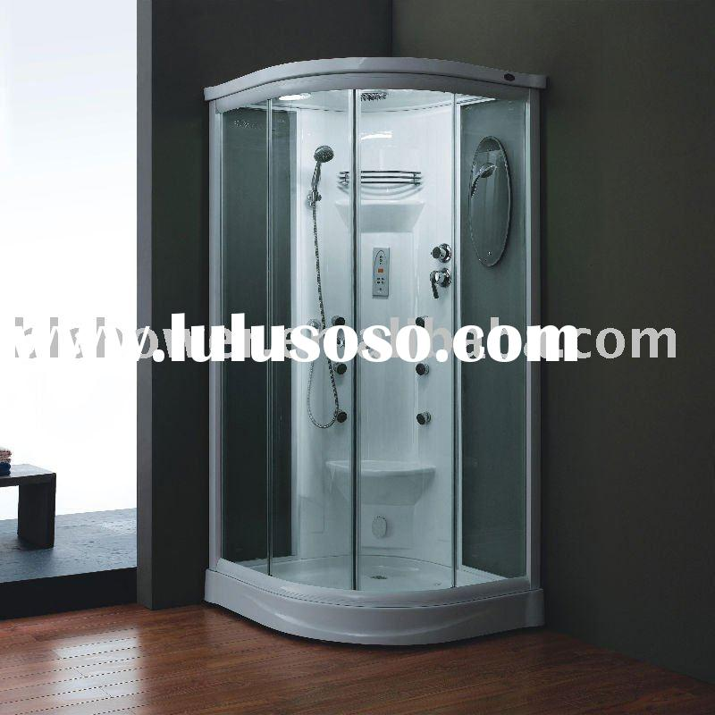 Steam Room, Sauna Room, Steam Cabin, Steam Shower Cabin, Steam Shower Room ZF-301