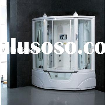 Steam shower room with TV,MP3/MP4 CE&ETL