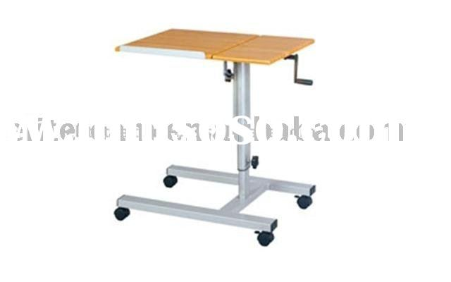 Adjustable Height Folding Tables - Everything Furniture: Bedroom