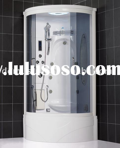 U.S.A high quality steam house/ sliding doors steam shower room with CE