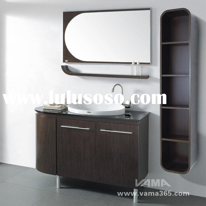V-18102B Bathroom contemporary vanities / Bath cabinets