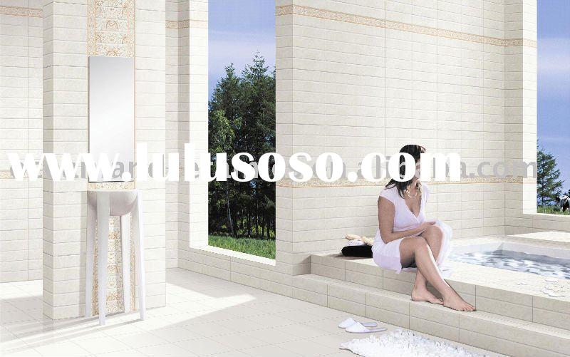Wall tile, bathroom tile, glazed tile,ceramic wall tile,kitchen tile