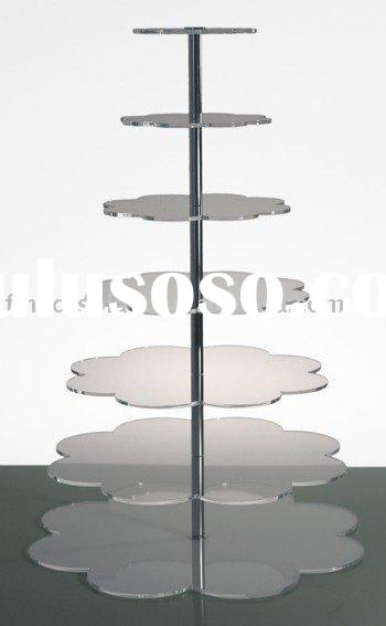 Wedding Cake Stand FDC79 Cake StandYour Cake will look absolutely