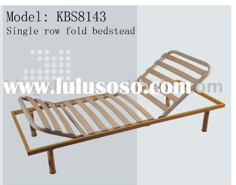 adjustable frame bed