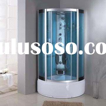 bathroom shower doors, steam shower room, steam shower units