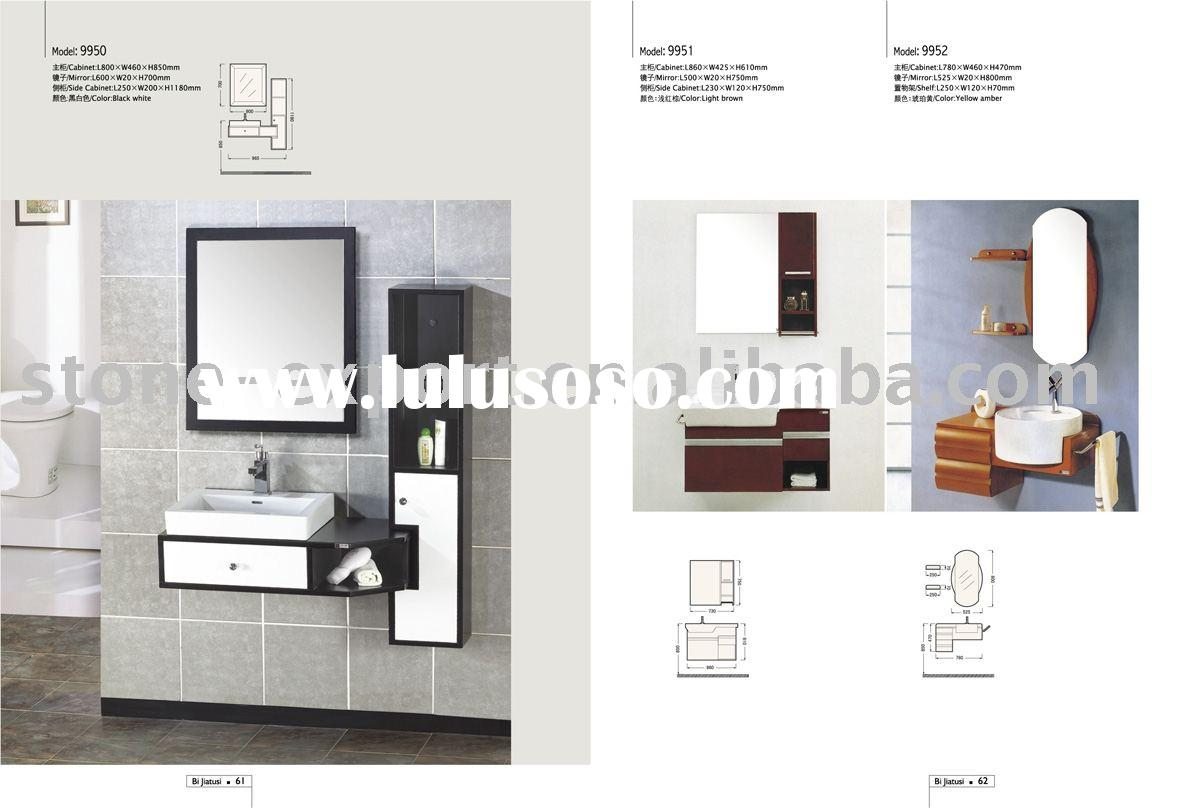 BATHROOM CABINETS | BATHROOM FURNITURE - BY HOOKER FURNITURE