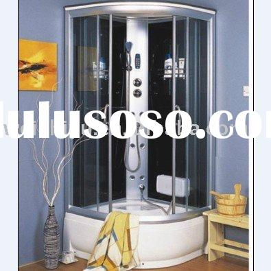home used steam room shower