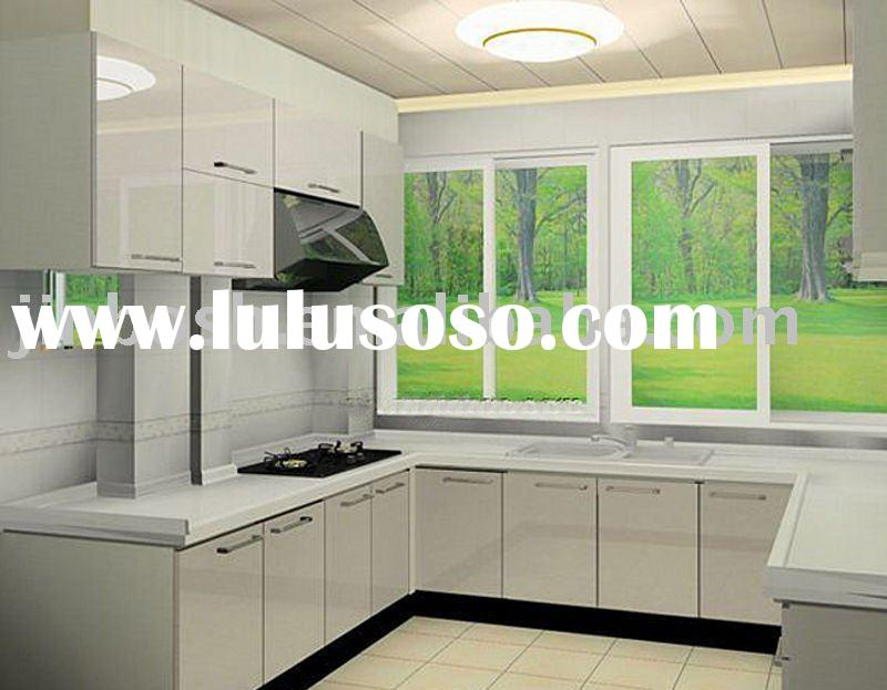 Kitchen Cabinet Melamine-Kitchen Cabinet Melamine Manufacturers