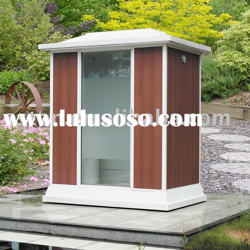 Outdoor Steam Room Outdoor Steam Room Manufacturers In